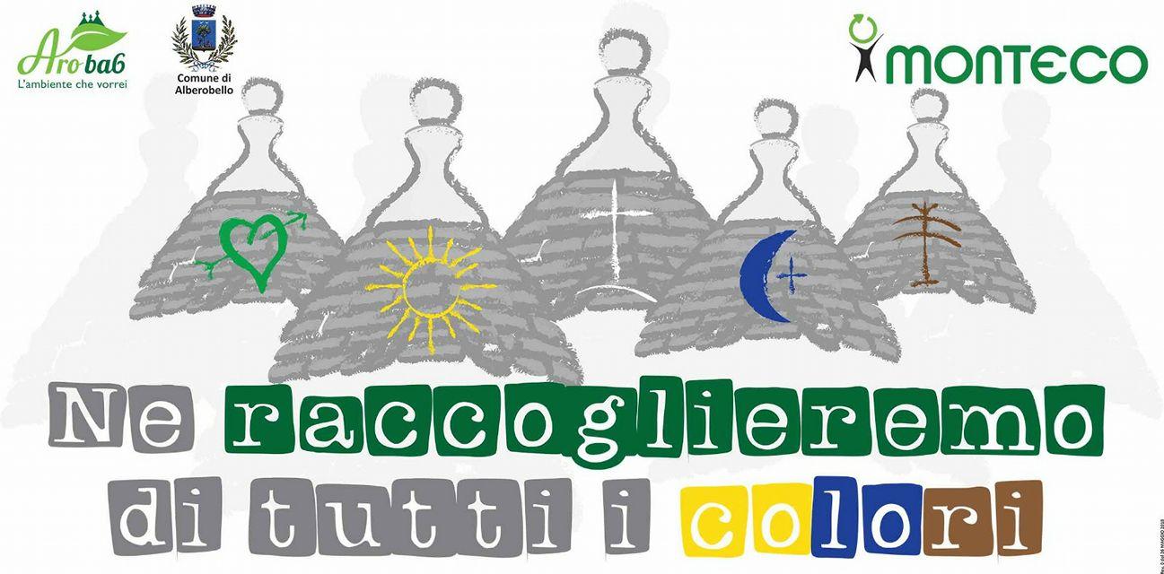 Alberobello: Monteco raccoglie curricula per futuri colloqui